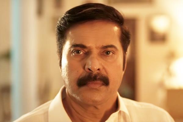Malayalam Superstar for YSR's Biopic