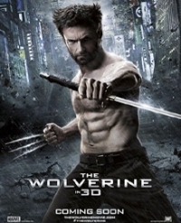The Wolverine Movie Review