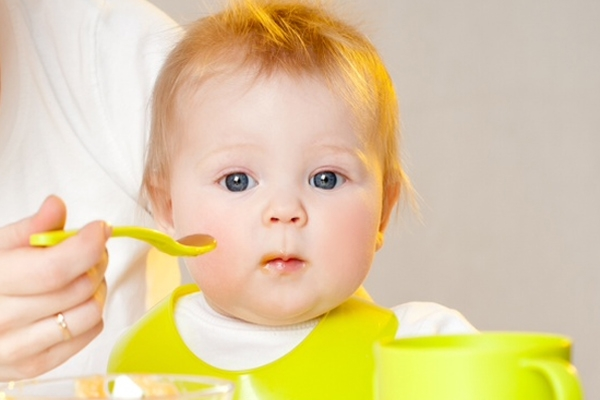 Home-made foods for infants not always a healthy choice!
