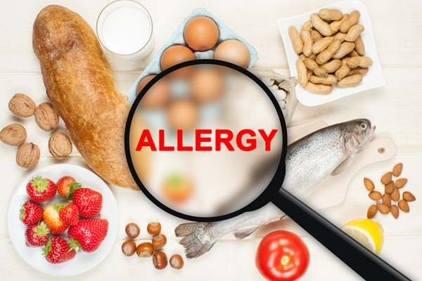 Treating Food Allergies should Start in Infancy