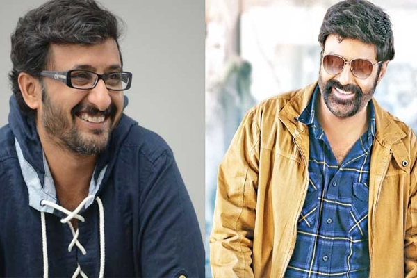 Teja to direct NTR's Biopic