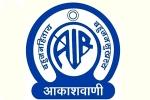 All India Radio Radio Channels